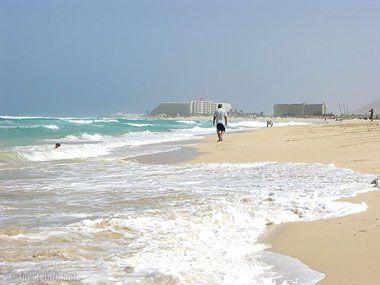 fuerteventura bilder straende playas de corralejo 04