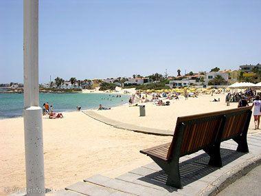 fuerteventura bilder straende playas de corralejo 05
