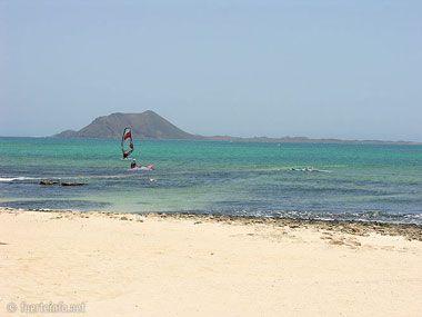 fuerteventura bilder straende playas de corralejo 06