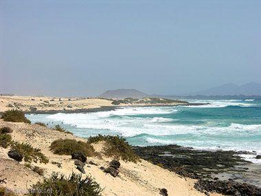 fuerteventura bilder straende playas de corralejo 08