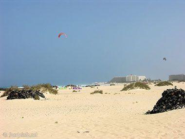 fuerteventura bilder straende playas de corralejo 12