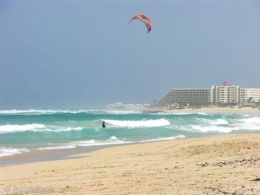 fuerteventura bilder straende playas de corralejo 13