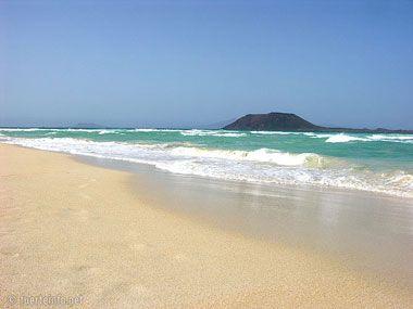 fuerteventura bilder straende playas de corralejo 14