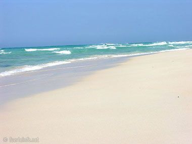 fuerteventura bilder straende playas de corralejo 16