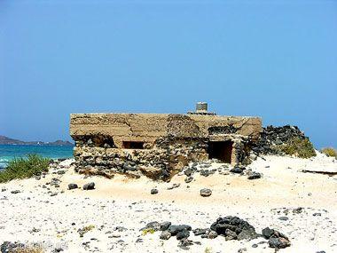 fuerteventura bilder straende playas de corralejo 20