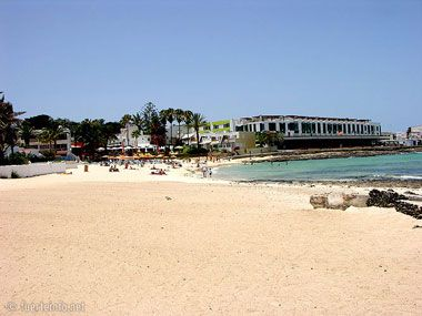 fuerteventura bilder straende playas de corralejo 21