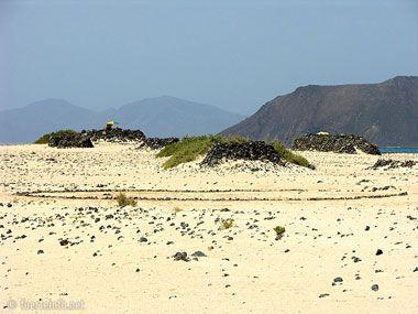 fuerteventura bilder straende playas de corralejo 22