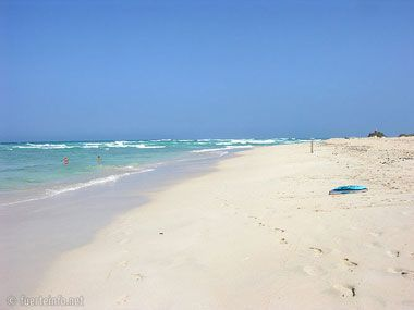 fuerteventura bilder straende playas de corralejo 24
