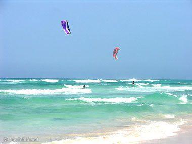 fuerteventura bilder straende playas de corralejo 26