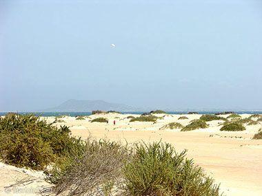 fuerteventura bilder straende playas de corralejo 27