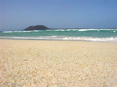 fuerteventura bilder straende playas de corralejo 28