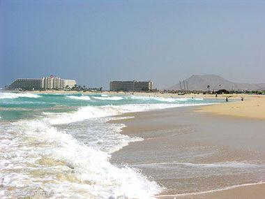 fuerteventura bilder straende playas de corralejo 29