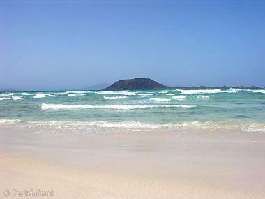 fuerteventura bilder straende playas de corralejo 30