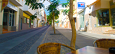 Restaurants in Morro Jable