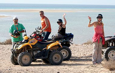 Quad Adventure Fuerteventura