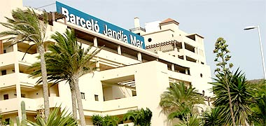 Barcelo Playa Jandia Mar