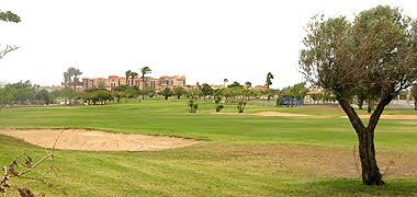 Golf Resort Fuerteventura