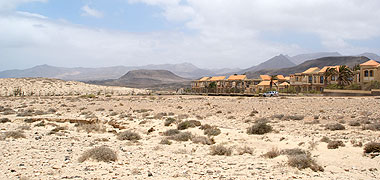 Hotel Costa Real in La Pared auf Fuerteventura