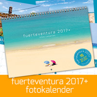 Fuerteventura Fotokalender 2017 + jetzt bei amazon.de kaufen…