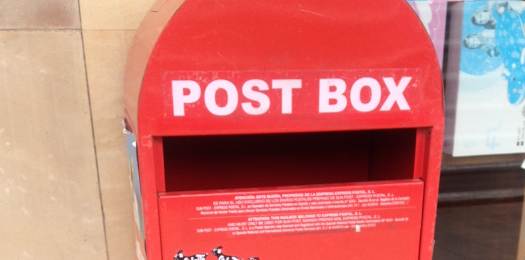 Tote Briefkästen Finden