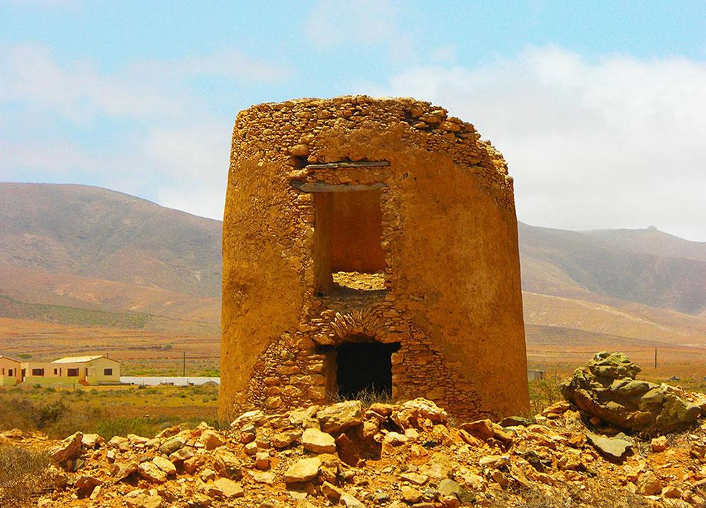 schönes foto von fuerteventura